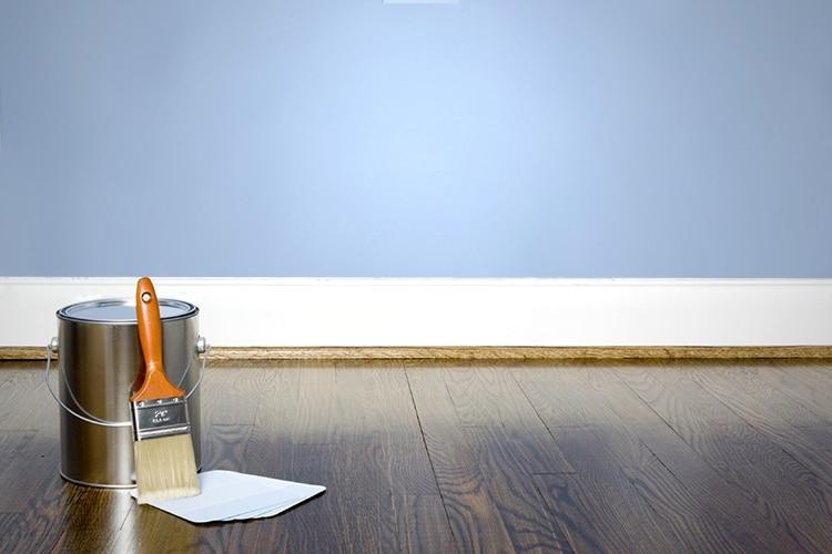 10 raisons pour lesquelles une peinture de qualité vaut plus cher