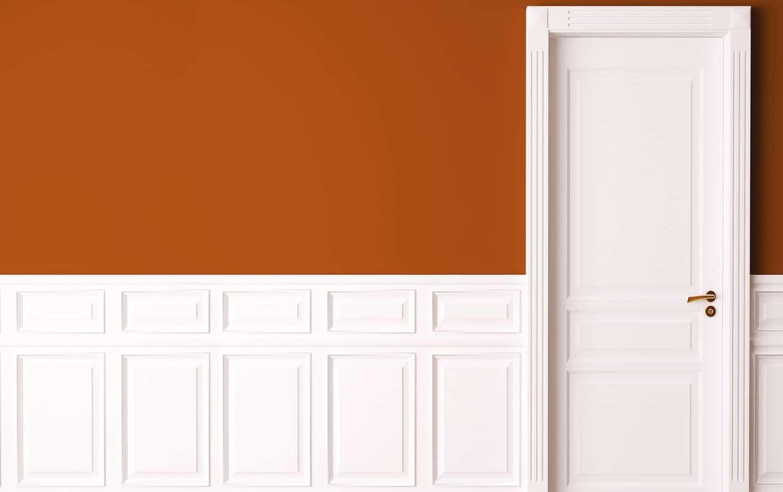 Comment faire de votre porte une élément de design ?